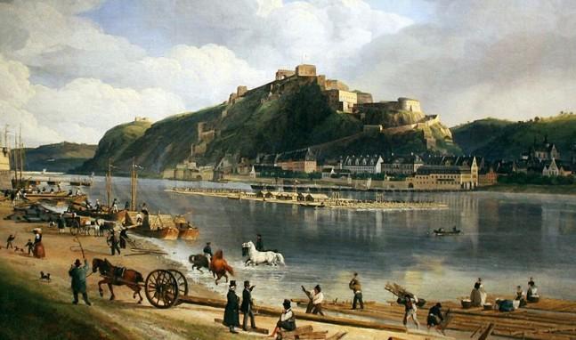 DANKE* BERLIN – 200 Jahre Preußen am Rhein