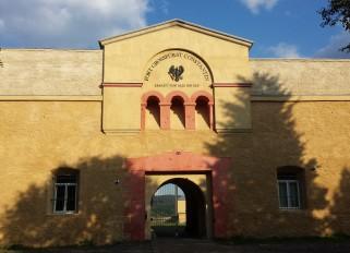 Fort Konstantin