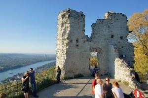 Ruine Drachenfels, Königswinter