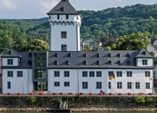 Rhein / Boppard