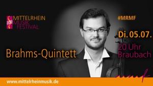 MMF PM 2016-07-05 Brahms-Quintett - Braubach - Marksburg