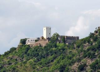 Burg Sterrenberg - www.gierfotobonn.eu