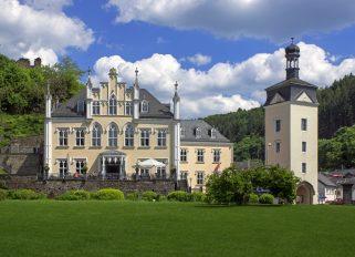 Schloss Sayn ©Friedrich Gier