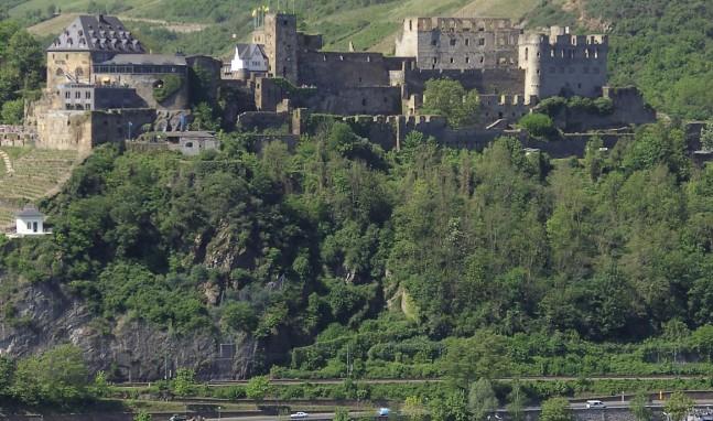 26.-27. Juli: Mittelalterliches Burgfest auf Burg Rheinfels