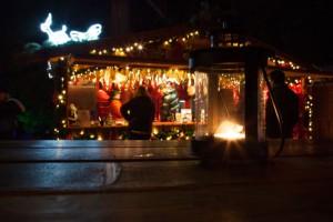 Einzigartige Weihnachtszeit - Leenen 2 klein