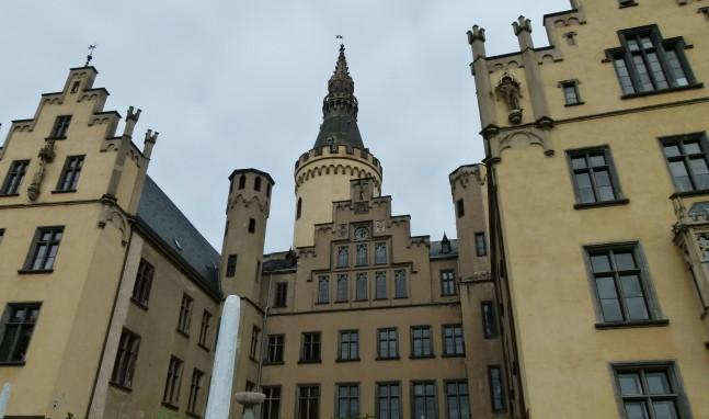 Schlossgespräch auf Schloss Arenfels