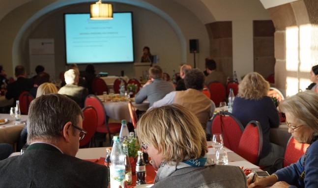 2. Großes Netzwerkertreffen auf der Festung Ehrenbreitstein
