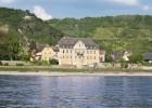 Burgen & Schlösser am Romantischen Rhein – Heute: Schloss Marienburg
