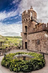 Burg Rheinstein; Fotograf Stefan Esser
