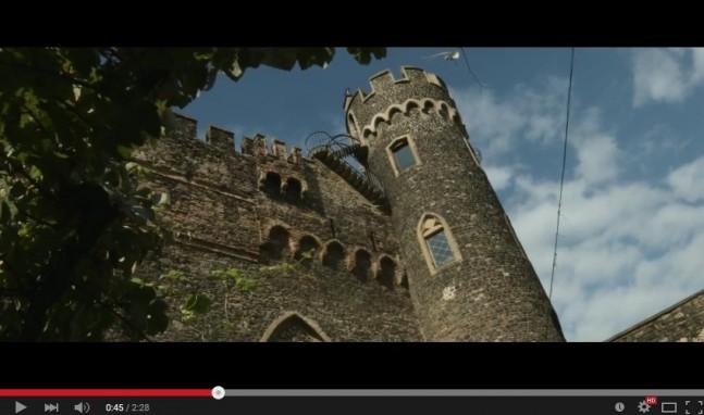 Film zeigt Burgen und Schlösser am Romantischen Rhein