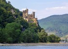 Video-Blog der Burg Rheinstein