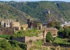 Mittelalterliches Burg- und Hansenfest auf Burg Rheinfels