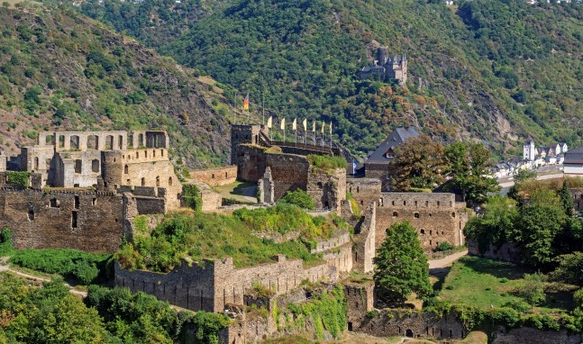Burg Rheinfels – Historisches Kriminalbankett