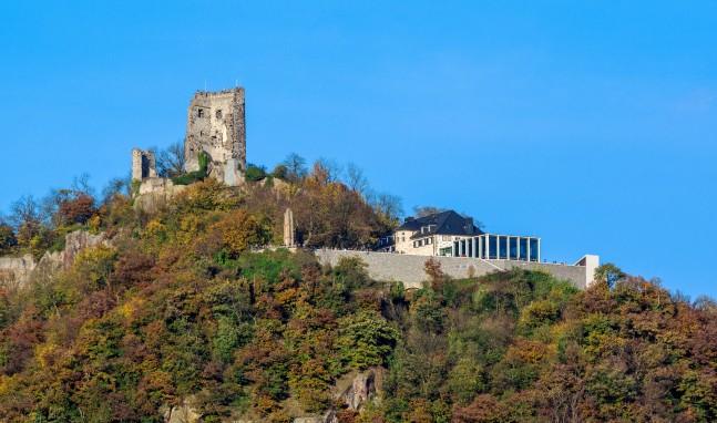 23. Oktober: Tag der Preußen am Drachenfels