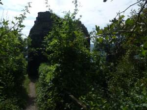 Ruine Hammerstein