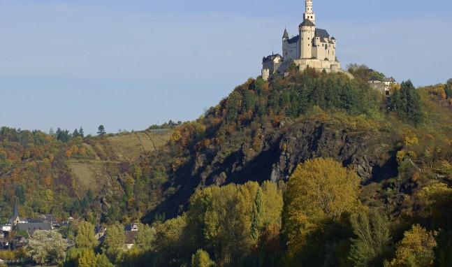 20. Mittelrheinisches Burgensymposion