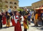 10. & 12.+13. Mai 2018: Historienspiele auf der Festung Ehrenbreitstein
