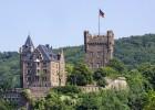 Burgen & Schlösser am Romantischen Rhein – Heute: Burg Klopp