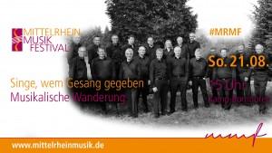 MMF PM 2016-08-21 Musikalische Wanderung mit Vocawaeller - Kamp-Bornhofen...  </div>   <a href=