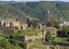 Burg- und Hansenfest auf Burg Rheinfels