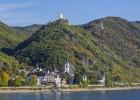 Burgen & Schlösser am Romantischen Rhein – Heute: Burg Liebenstein