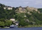 Neuer Shuttle-Bus für Burg Rheinfels