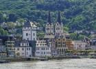 Bach am Rhein – Burgenklassik