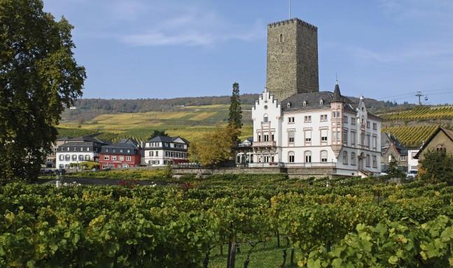 21. Mittelrheinisches Burgensymposion