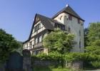 Burgen & Schlösser am Romantischen Rhein – Heute: Burg Osterspai