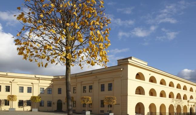 Herbstvergnügen und Drachenfest auf der Festung Ehrenbreitstein