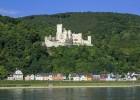 Königliche Zeitenreise auf Schloss Stolzenfels