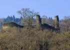 Burgen & Schlösser am Romantischen Rhein – Heute: Burg Waldeck