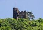 Burgen & Schlösser am Romantischen Rhein – Heute: Ruine Nollig