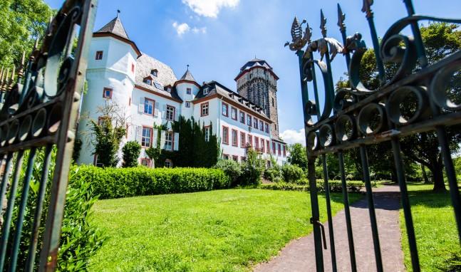 Burgen & Schlösser öffnen ihre Tore