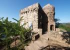 Burgen & Schlösser am Romantischen Rhein – Heute: Ruine Rossel