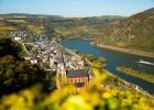 Webcams am Romantischen Rhein