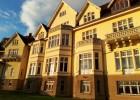 Schloss Monrepos – Schloss der Forscher