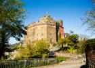 Burgen & Schlösser am Romantischen Rhein – Heute: Schönburg, Oberwesel