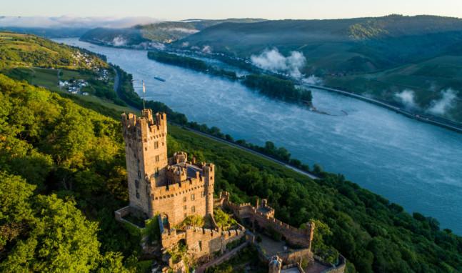 Burg Sooneck – Märchen erleben