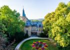 Burgen & Schlösser am Romantischen Rhein – Heute: Schloss Sinzig