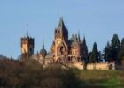 Burgen & Schlösser am Romantischen Rhein – Heute: Schloss Drachenburg, Königswinter