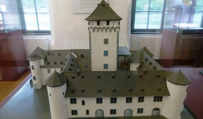 Neuer virtueller Rundgang durch das Museum Boppard
