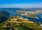 Die Geschichte der Festung Ehrenbreitstein